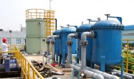 「河南询价」工业循环水处理椰壳活性炭,采用超滤工艺使污水可循环使用