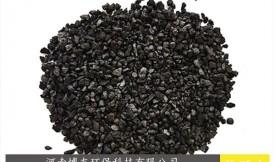 高纯度气体废气活性炭(吸附,净化,脱硫,脱氯)