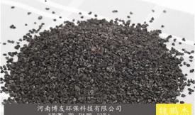 活性炭的作用以及应用